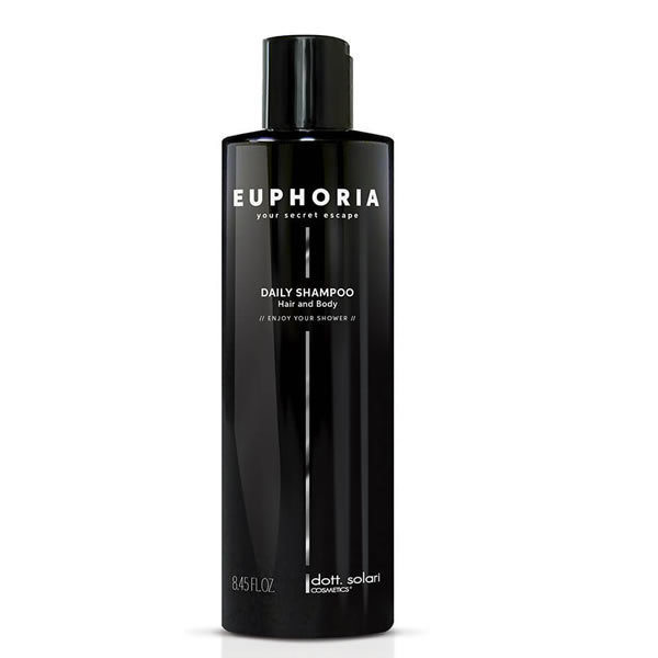 Daily Shampoo 250 Ml