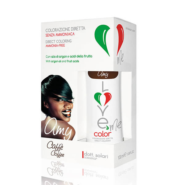 Love Me Color 100 Ml Amy – Caffè
