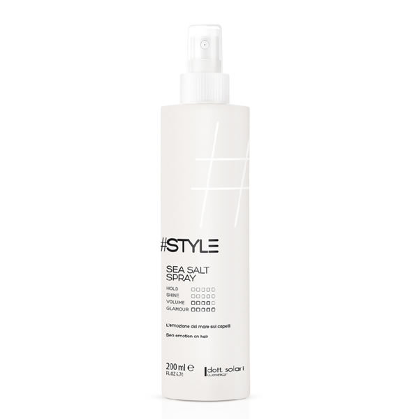 Sea Salt Spray 200 Ml