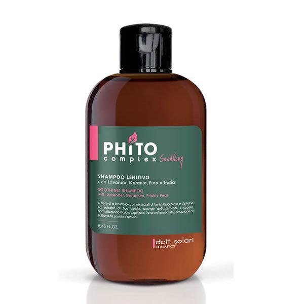 Shampoo Lenitivo Dott Solari