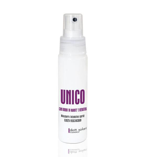 Unico Maschera Spray 60ml Dott Solari