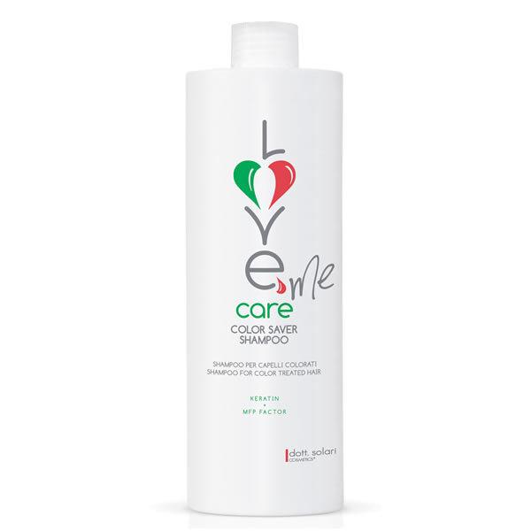 Color saver shampoo dott solari