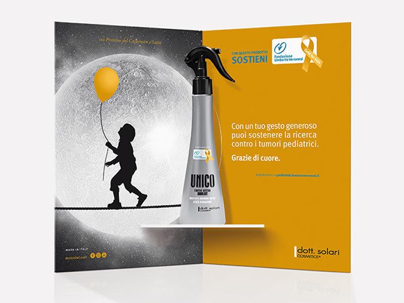 Dott Solari Unico Limited Edition 01 Hover