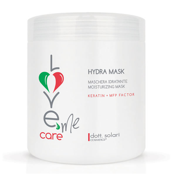Hydra Mask Dott Solari