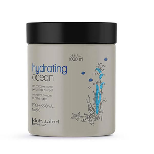 Professional Mask Hydrating Ocean Dott Solari