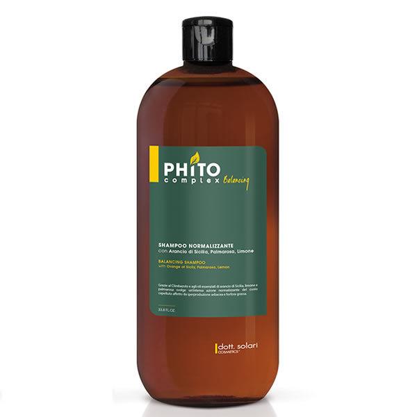 Shampoo Normalizzante 1000 Ml Dottsolari