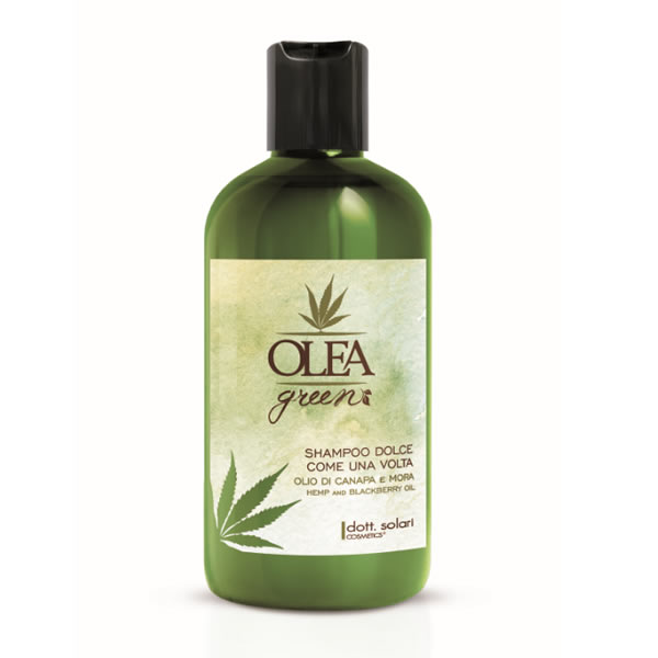 Shampoo Dolce 300 Ml