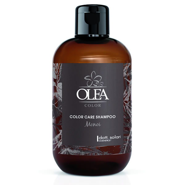 Olea Color Care Shampoo 250ml Dott.solari Cosmetics